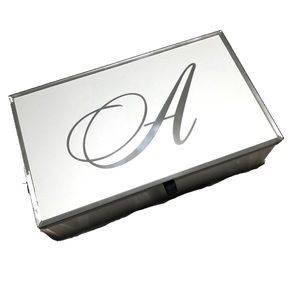 Other - Mirrored jewellery box